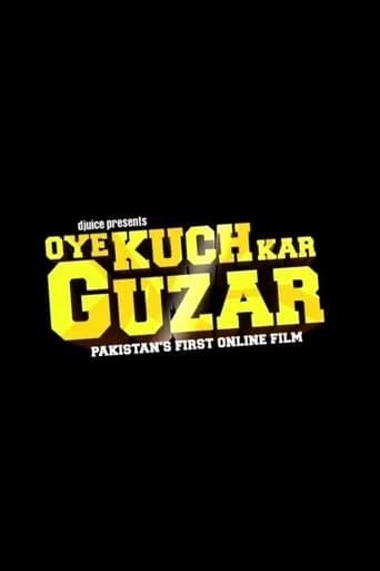 Poster of Oye Kuch Kar Guzar