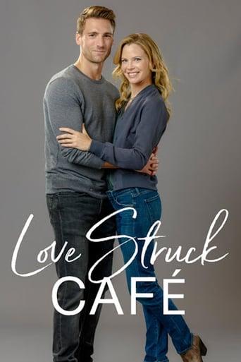 Poster of Love Struck Café