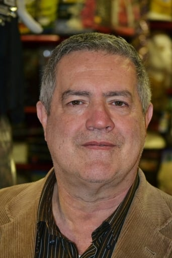 Image of Luigi Cozzi