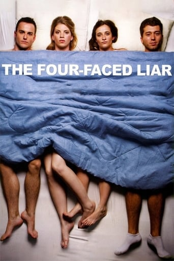 Poster of The Four-Faced Liar