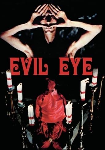Poster of Evil Eye