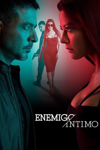 Poster of Enemigo íntimo