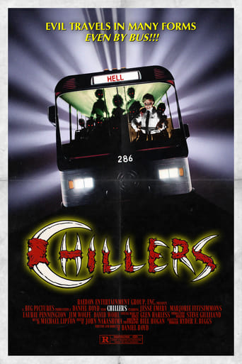 Poster of Chillers