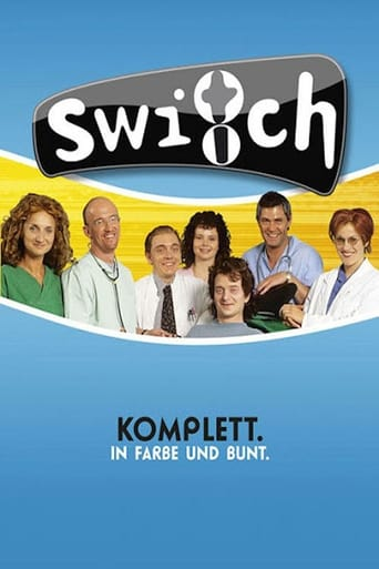 Poster of Switch