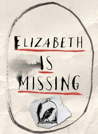 Poster of Elizabeth Is Missing