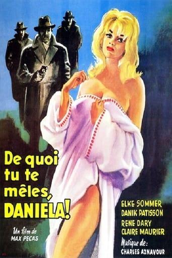 Poster of Daniella by Night