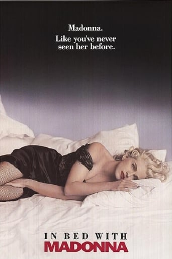Poster of In Bed With Madonna