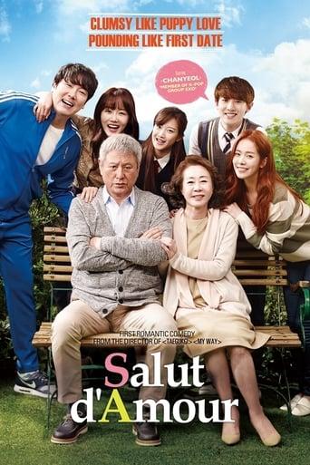 Salut d'Amour (2015) BRRip