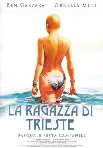 Poster of The Girl from Trieste