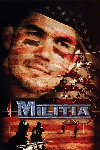 Poster of Militia