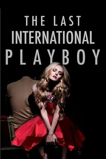 Poster of The Last International Playboy