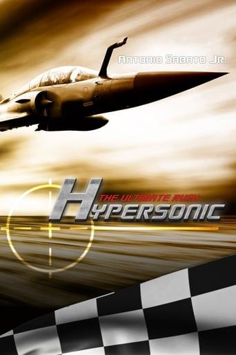 Poster of Hyper Sonic