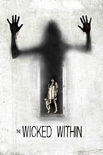 Poster of The Wicked Within
