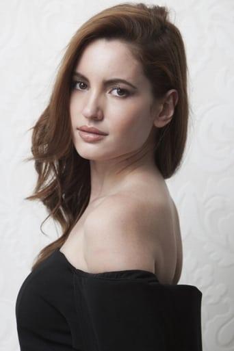 Image of Ivana Baquero