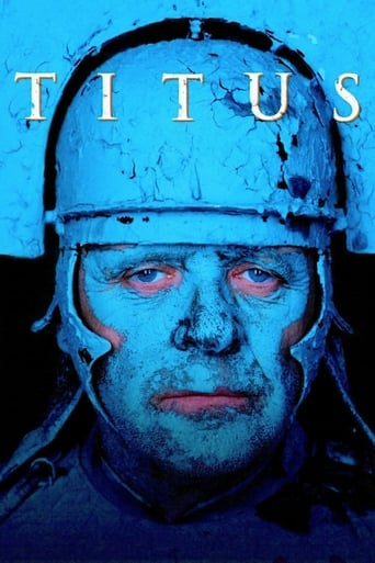 Poster of Titus