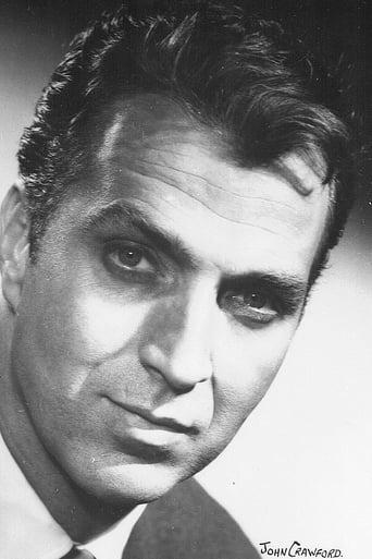 Image of John Crawford