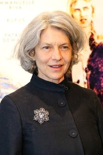 Image of Christine Dejoux