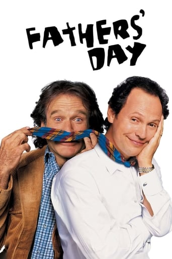 Poster of Fathers' Day