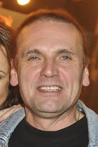 Image of Michael Viktořík