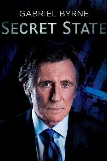 Poster of Secret State