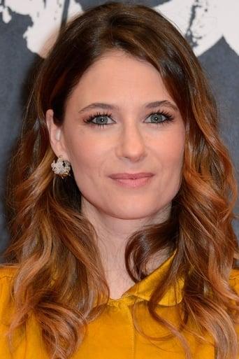 Image of Mélanie Bernier