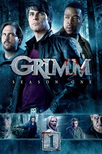 How old was David Giuntoli in season 1 of Grimm