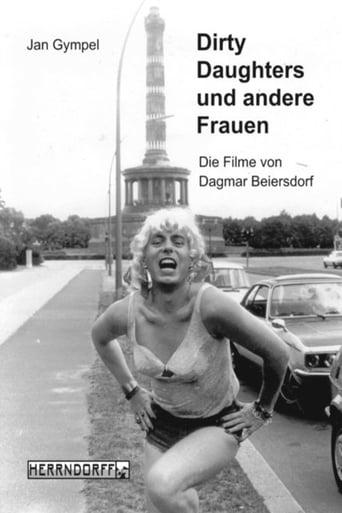 Poster of Dirty Daughters oder Die Hure und der Hurensohn