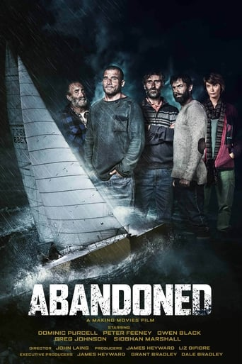 Poster of Abandoned