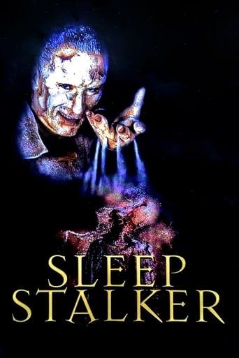 Poster of Sleepstalker