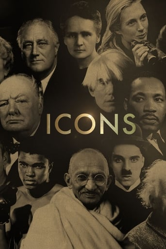 Poster of Icons