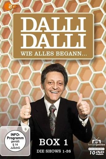 Poster of Dalli Dalli