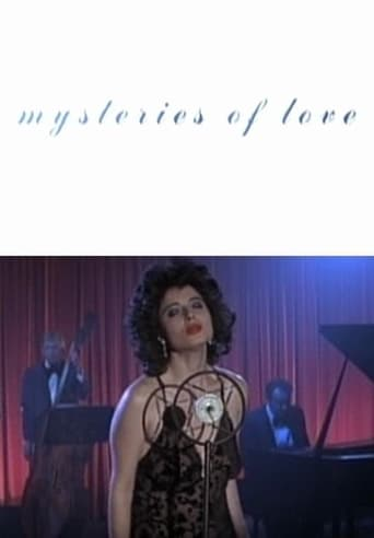 Poster of Mysteries of Love