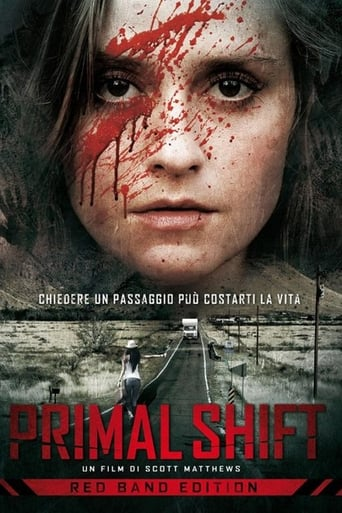 Poster of Primal Shift