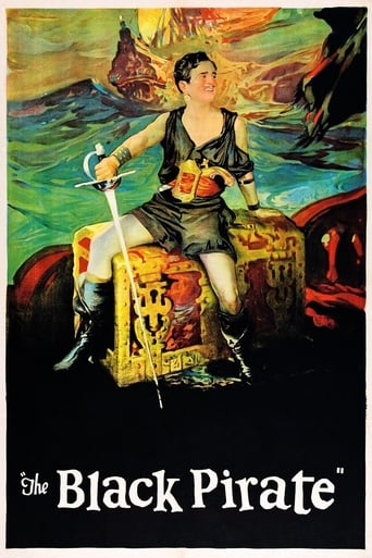 Poster of The Black Pirate