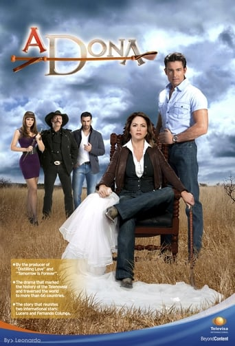 Poster of Soy tu dueña