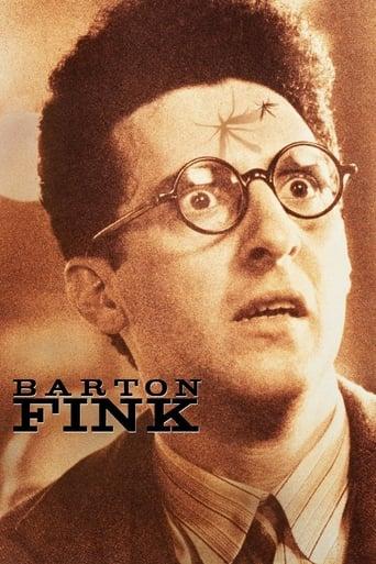 Poster of Barton Fink