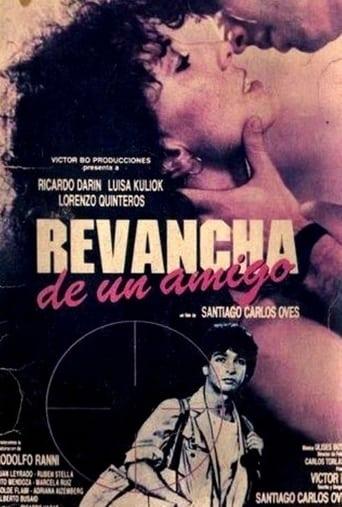 Poster of Revancha de un amigo