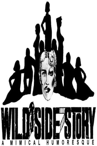 Poster of Wild Side Story