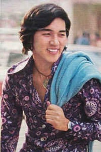 Image of Naoki Hongo