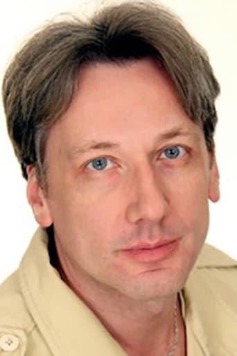 Image of Aleksey Vesyolkin