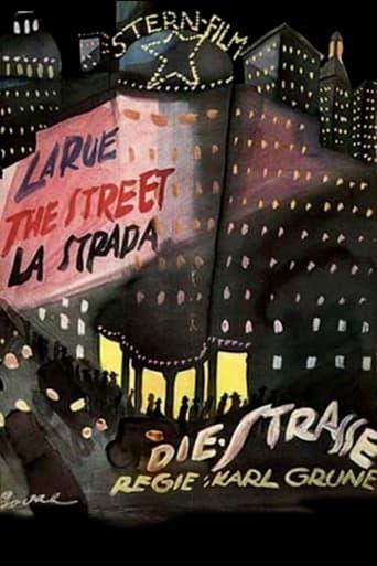 STREET, THE (BLU-RAY)