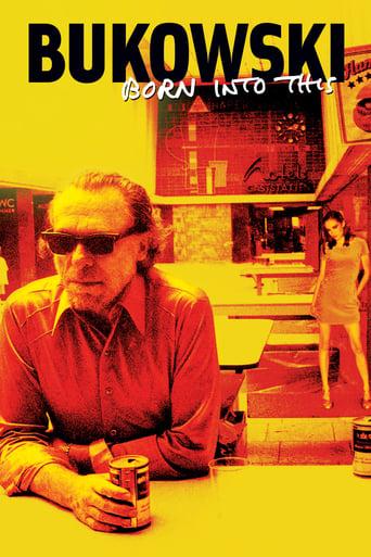 Poster of Bukowski: Born Into This