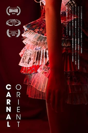 Poster of Carnal Orient