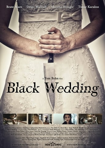 Poster of Black Wedding