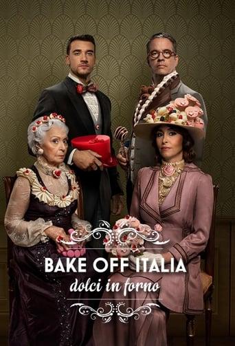 Poster of Bake Off Italia - Dolci in forno