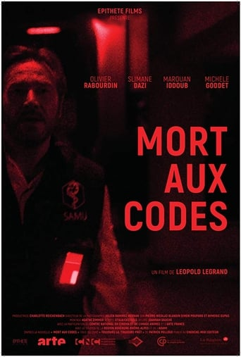 Poster of Mort aux Codes