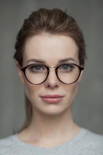 Image of Anna Starshenbaum