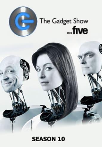 Temporada 10 (2008)