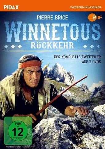 Poster of Winnetous Rückkehr