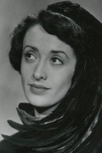 Image of Vera Gebuhr